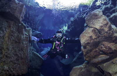 Anacortes Diving
